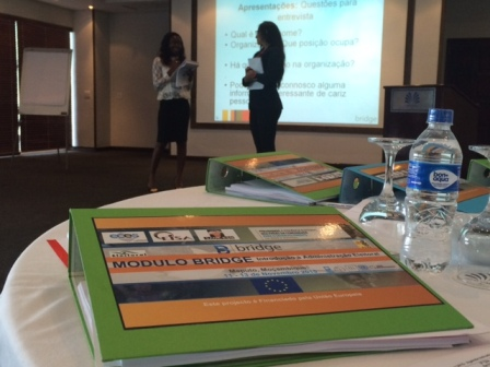BRIDGE Training on Introduction to Electoral Administration - Maputo