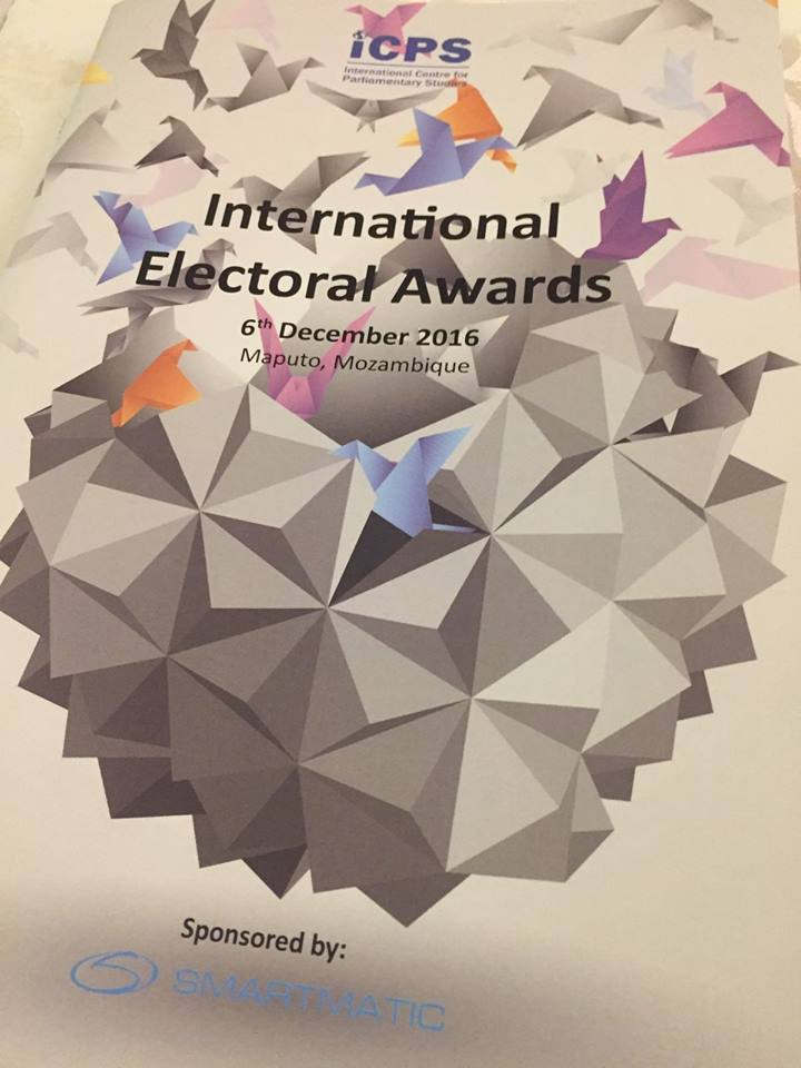 International Electoral Affairs Symposium - December 5-6 2016